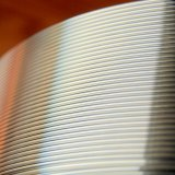 "10 Feet Bright Aluminum Wire 18 Gauge (.035"")"